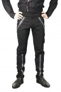 Pantalon Zipper