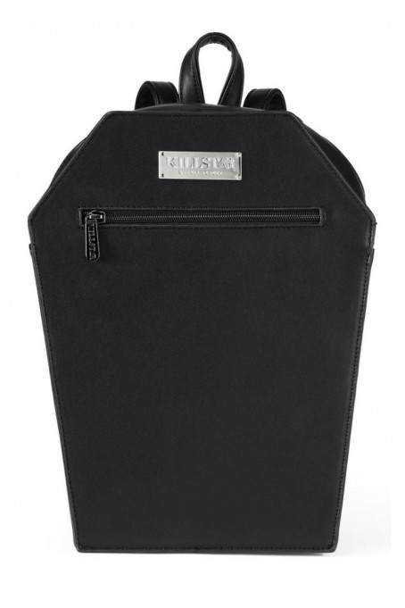 coffin backpack killstar