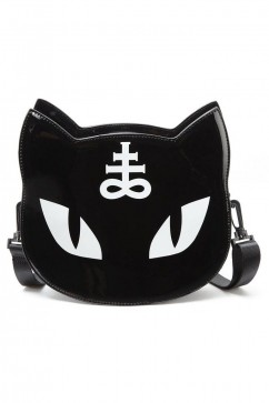 Lucipurr Handbag Killstar