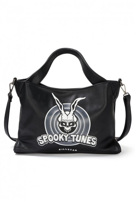 Donnie Tote Handbag Killstar