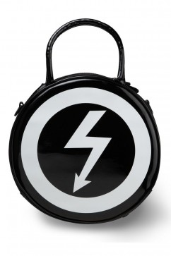 Full Of Venom Handbag Killstar