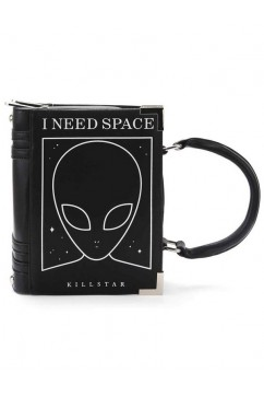 Need Space Bookbag Killstar
