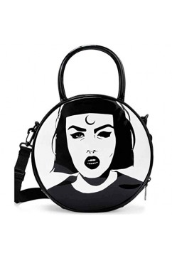 Minerva Handbag Killstar