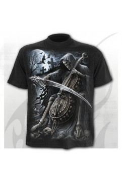 SYMPHONY OF DEATH - Tee Shirt Spiral