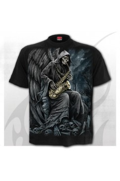 REAPER BLUES - Tee Shirt Spiral