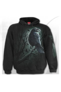 SHADOW RAVEN - Hoody