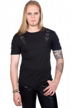 Battle Shirt Jersey Aderlass