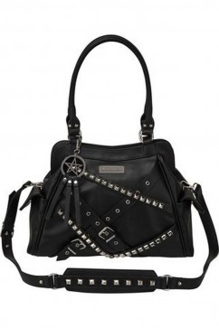 Pendulum Handbag Killstar