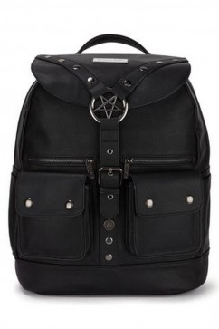 Ritual Ring Backpack Killstar